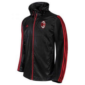 Adidas AC Milan 17/18 3S Windbreaker BP8211