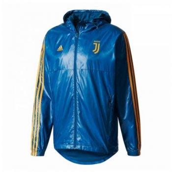 Adidas Juventus 17/18 3S Windbreaker BS5013