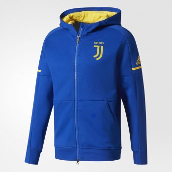 Adidas Juventus 17/18 Anthem Jacket CG2279