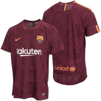 Nike FC Barcelona 17/18 (3rd) Vapor Match Jersey 847188-683
