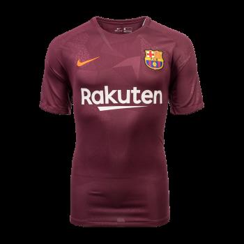 Nike FC Barcelona 17/18  (3rd) S/S Men's Jersey 847253-683