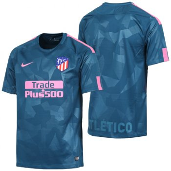 Nike Atletico Madrid 17/18 (3rd) S/S 851468-426