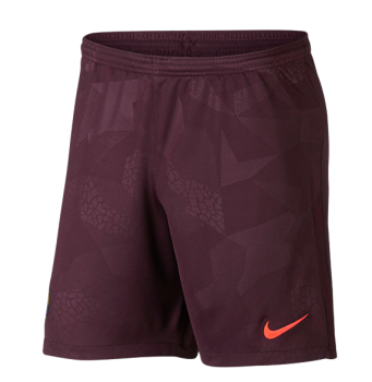 Nike FC Barcelona 17/18 (3rd) Men's Shorts 847256-681