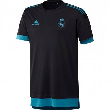 Adidas Real Madrid 17/18 EU Trainingsshirt BQ7843