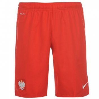 Nike National Team 2014 World Cup Poland (H) Shorts 578323-611