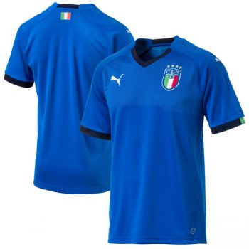 PUMA FIGC ITALIA 2018 (H) SHIRT 752281-01