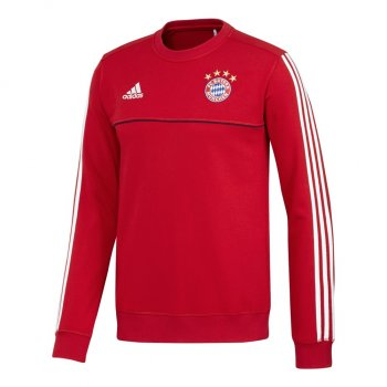 ADIDAS FCB 17 SWT TOP BR0674