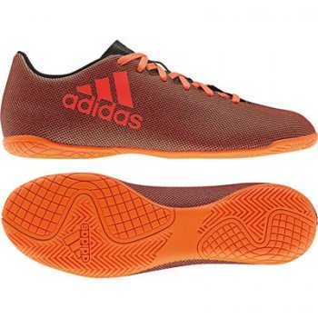 ADIDAS X 17.4 IN SOCCER SHOES S82406