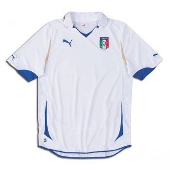 Puma National Team 2010 Italy (A) S/S