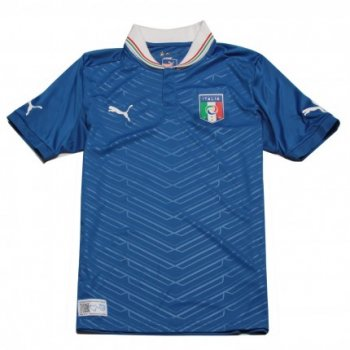 Puma National Team 2011 Italy (H) S/S