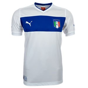 Puma National Team 2012 Italy (A) S/S