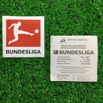 Bundesliga 17/20 Standard Badge