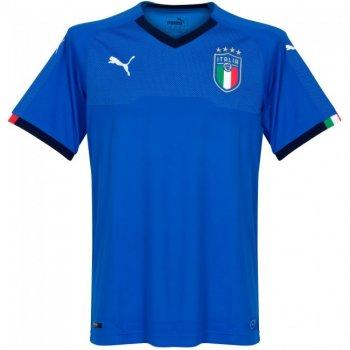 Puma 意大利 2018 世界盃主場 球衣 752281-01