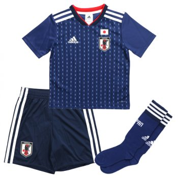 Adidas Japan 2018 (H) S/S  Mini Kit Set BR3631  (Japan Version)