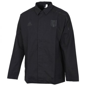 Adidas Japan 2018 Z.N.E. Jacket CE8664  (Japan Version)