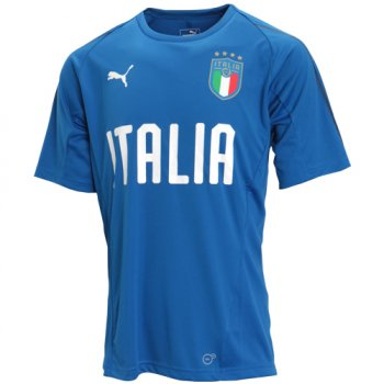 Puma National Team 2018 Italia Training Jersey 752316-01