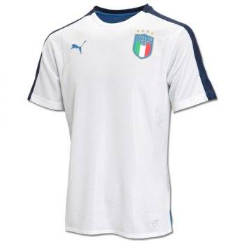 Puma National Team 2018 Italia Stadium Jersey 752315-02