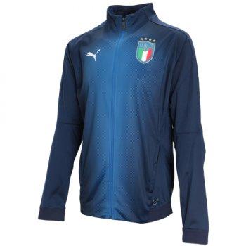 Puma National Team 2018 FIGC Italia Stadium Jacket 752314-10
