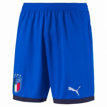 Puma National Team 2018 Italy (H) Shorts 752290-01