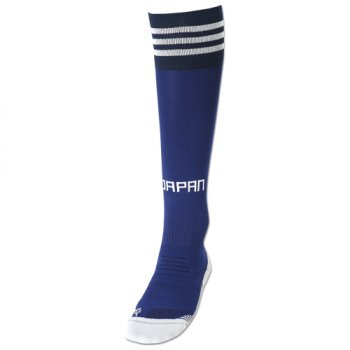 Adidas National Team 2018 Japan (H) Socks CV5654  (Japan Version)