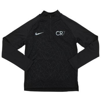 Nike Dry CR7 Dry Squad Jacket ( Youth) 882723-010