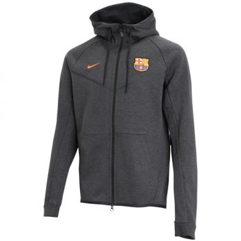 Nike FC Barcelona Tech Fleece Windrunner AA1929-036