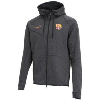 Nike FC Barcelona Tech Fleece Windrunner AA1929-036