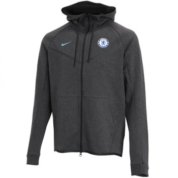 Nike Chelsea 17/18 Tech Fleece Windrunner AA1928-036