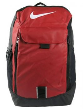 NIKE Alpha Reign Backpack Red/Black BA5253-687