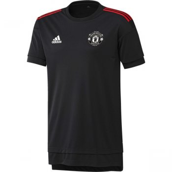 Adidas Manchester United 17/18 EU Training Jersey BS4318