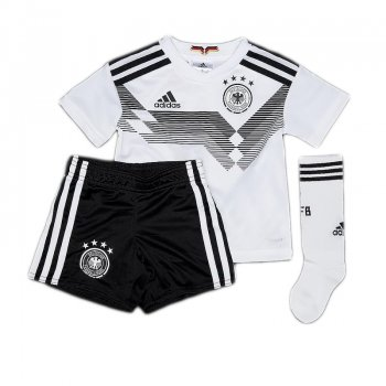 Adidas National Team 2018 World Cup Germany (H) MINI KIT BR7836