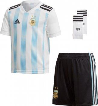 Adidas Argentina 2018  (H) MINI KIT BQ9285