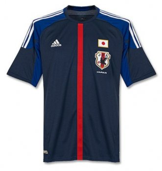 Adidas National Team 2012 Japan (H) S/S X42792