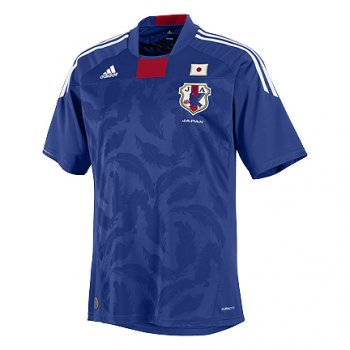 Adidas National Team 2010 Japan (H) S/S P40198 SIZE XL