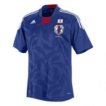 Adidas National Team 2010 Japan (H) S/S P40198 SIZE XL