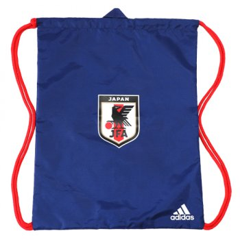 Adidas National Team 2018 World Cup Japan GYM BAG CF5167  (Japan Version)