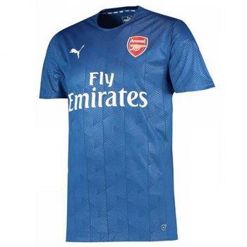 Puma Arsenal 17/18 Stadium Jersey - Blue 752658-02