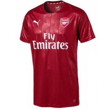 Puma Arsenal 17/18 Stadium Jersey - Red 752658-03