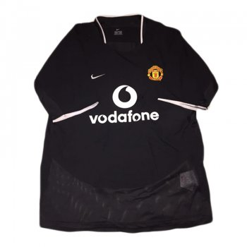 Nike Manchester United 2003 (A) S/S 112677-010