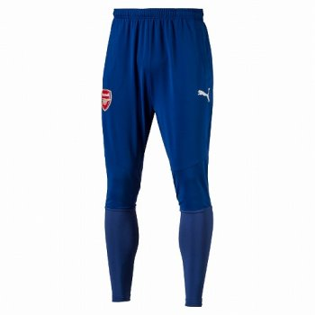 Puma Arsenal 17/18 Stadium Pant - Blue 753172-02