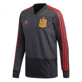 Adidas National Team 2018 Spain Training Top CE8821