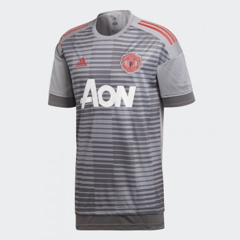 Adidas Manchester United 17/18 (H) Pre-Match Jersey CZ7979