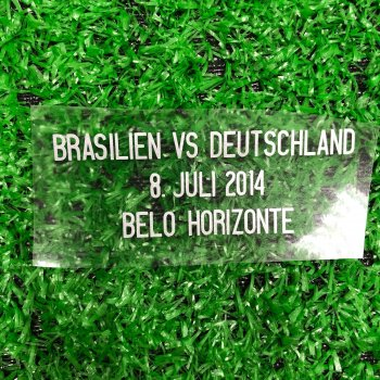 FIFA 2014 WORLD CUP  BRA VS GER  Date