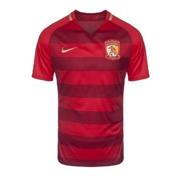 Nike Guangzhou Evergrande 廣州恒大 2017 (H) MATCH SS JSY  849155-611