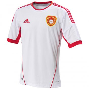 Adidas National Team 2012 China (A) S/S X11795