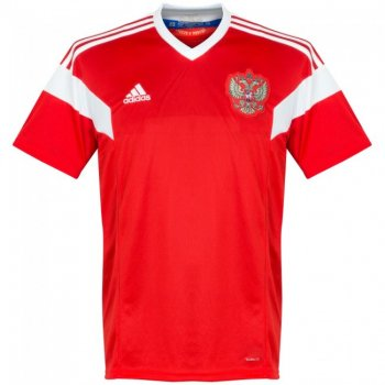 Adidas National Team 2018 World Cup Russia (H) S/S BR9055