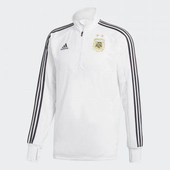 Adidas National Team 2018 World Cup Argentina Training Top  CF2637