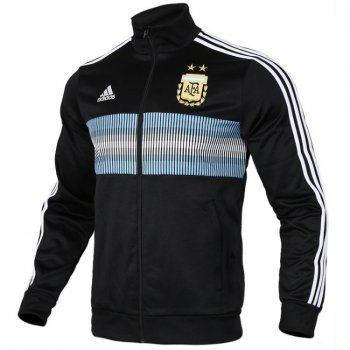 Adidas National Team 2018 World cup Argentina 3-Stripe Track Top CE6654