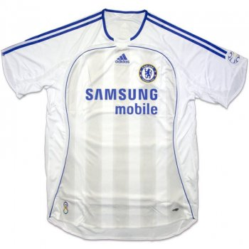 Adidas Chelsea 06/07 (A) S/S 061200