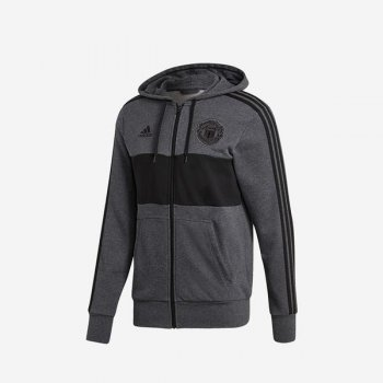 Adidas MUFC 3S  Hoody CF2335